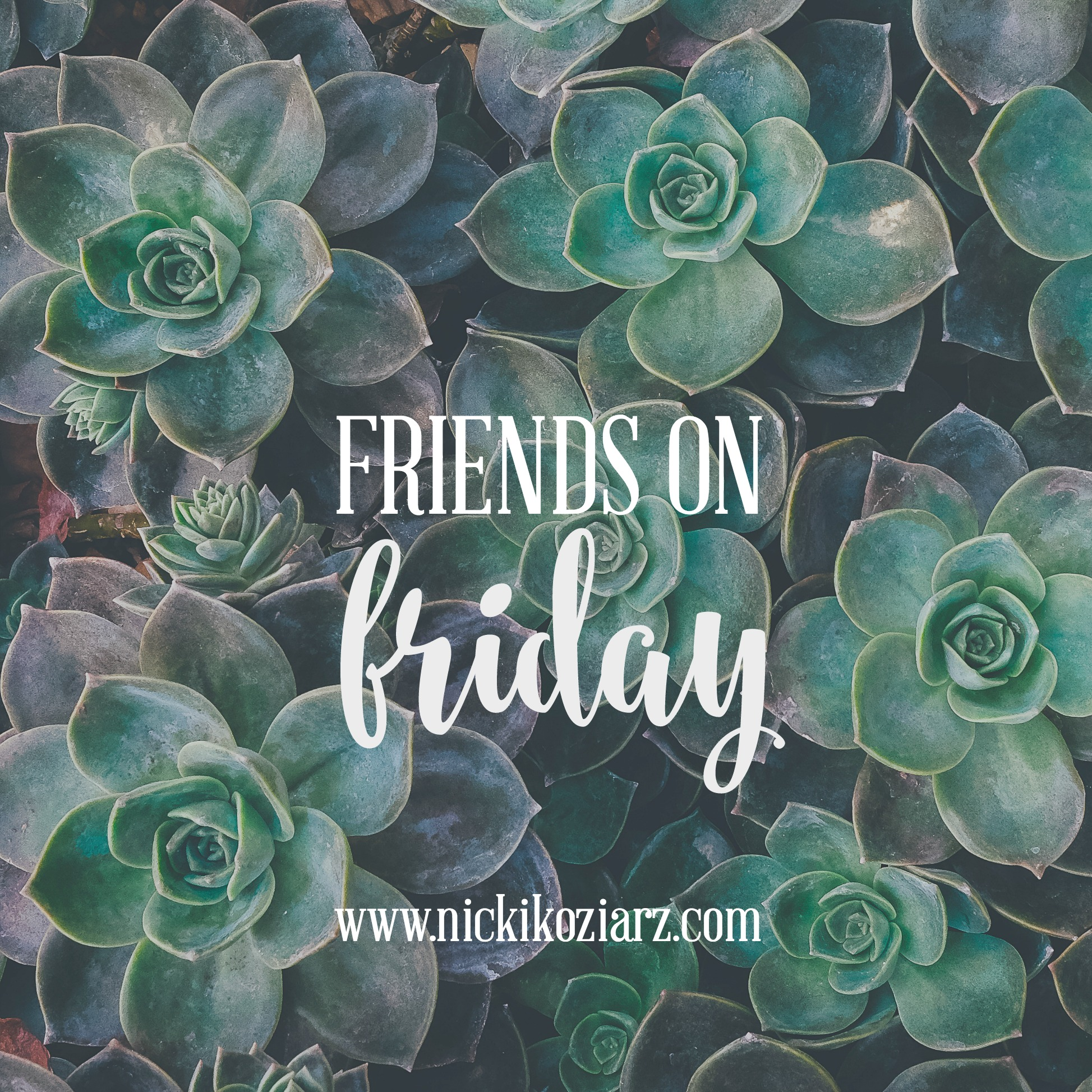 fridayfriends